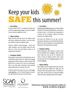 SummerSafety_FactSheet