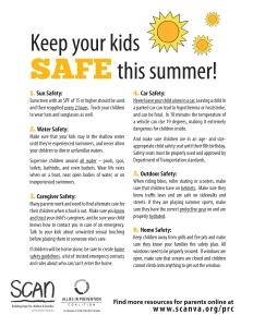 SummerSafety_FactSheet