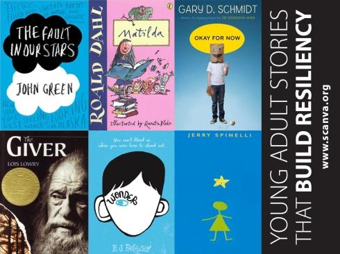 YoungAdultBooks